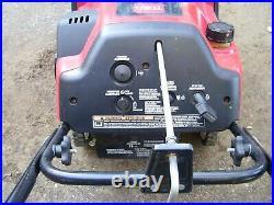 Toro 3650 Snowblower Snow Blower Snow Thrower 6.5hp With Electric Start