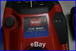 Toro CCR3650 Snowblower (AM1035889)