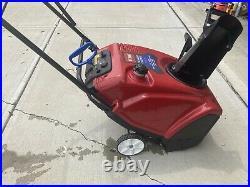 Toro Power Clear 721 E Snow Blower 38753