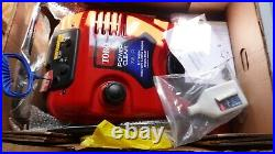 Toro Power Clear 721QZ 21in. 212cc single stage Self propelled Snow blower