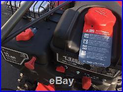 Toro Power Max 1028 LXE Snowblower-BRAND NEW ENGINE