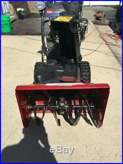 Toro Power Max 826 OE 26 in. Two-Stage Gas Snow Blower