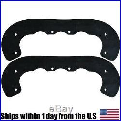 Toro Snow Blower Belt Scraper Paddle 621 99-9313 108-4921 108-4884 38452 38451