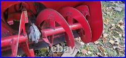 Toro Wheel Horse Snowblower Tractor Attachment Model 79366