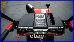 Troy-Bilt Snow blower Well Maintained and Runs Great
