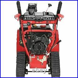 Troy-Bilt Storm Tracker 2890 277cc Electric Start Gas Snow Thrower
