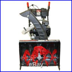 Troy-Bilt Storm Tracker Track Drive Snow Thrower 208cc TB-StormTracker-2690XP-SD