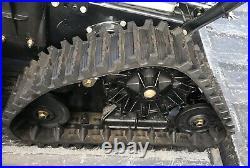 Troy-Bilt Vortex Tracker 2890XP 357cc 3-Stage Gas Snow Blower withElectric Start