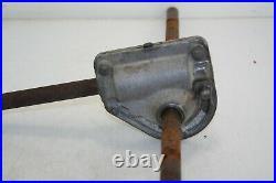 Troy-bilt 5024 Snow Blower Gear Case 918-04191 918-04171 618-04171