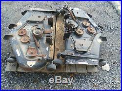 Troybilt, Bolens, Gardenway 42 mower decks 14051