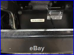 Used (Excellent Condition) Honda HS928TA Two Stage Track Drive Snowblower