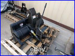Used Simplicity Snow Blower Fits Regent Lawn Tractor 1694920