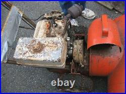Vintage Ariens Snowblower, Motor Works, Parts / Repair, Pickup Connecticut