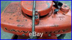 Vintage Lawnboy Lawn Boy Snowblower Snow Blower 2 Cycle In Chicago