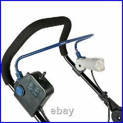 Wireless Cordless Snow Blower Snowblower Rechargeable Battery Powered Thrower
