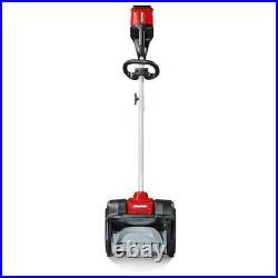 XD 82-Volt MAX Cordless Electric Snow Shovel, Battery and Charger Not Included