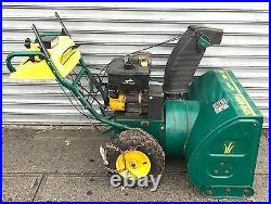 Yard-Man 31AE993I401 13 HP 33-Inch Two Stage Snow Thrower Blower NO SHIPPING